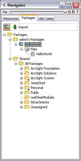 Helloworld25 30: ESM ArcSight Plugins – How To